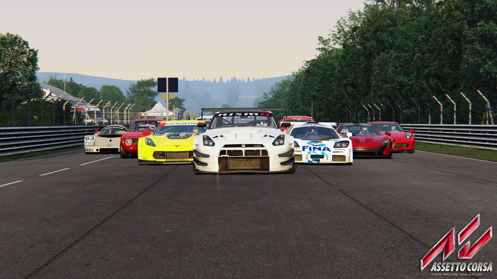 Assetto Corsa Dream Pack 1 1