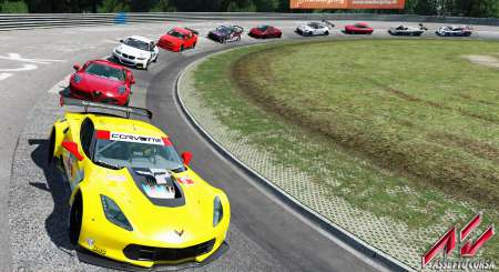 Assetto Corsa Dream Pack 1 10