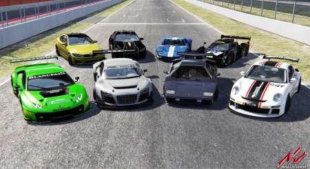 Assetto Corsa Dream Pack 2 1