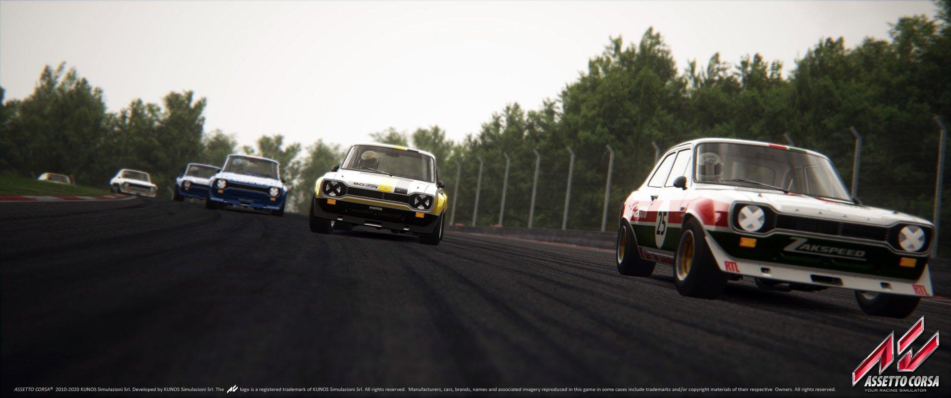 Assetto Corsa Dream Pack 3 13