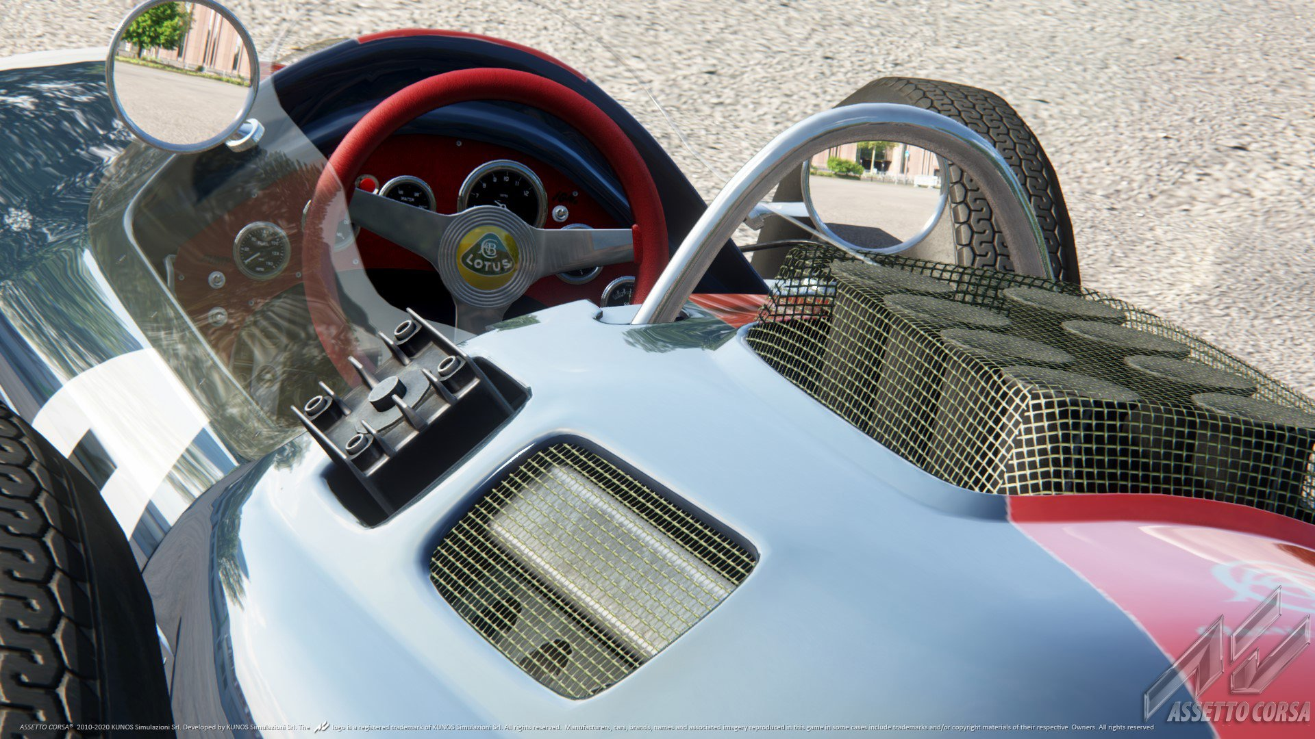 Assetto Corsa Dream Pack 3 26