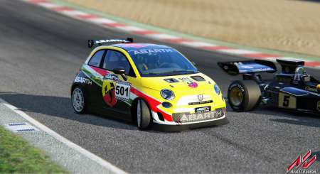 Assetto Corsa Dream Pack 3 23