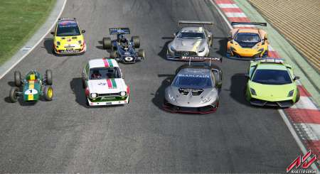 Assetto Corsa Dream Pack 3 25
