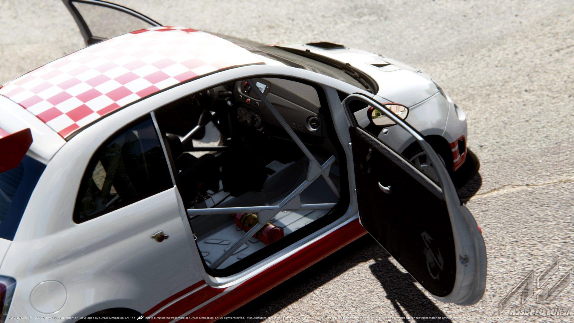 Assetto Corsa Dream Pack 3 7