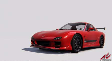 Assetto Corsa Japanese Pack 10