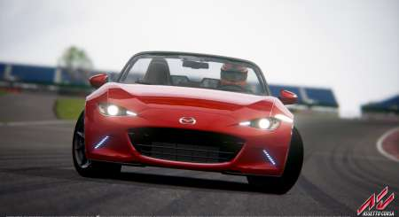 Assetto Corsa Japanese Pack 13