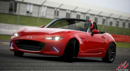 Assetto Corsa Japanese Pack 14