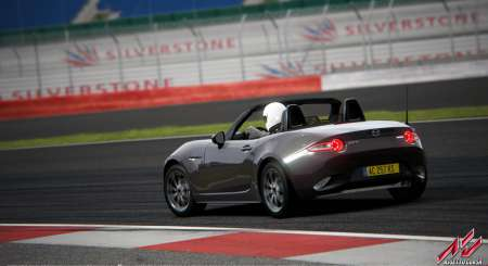 Assetto Corsa Japanese Pack 15