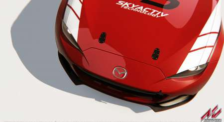 Assetto Corsa Japanese Pack 21