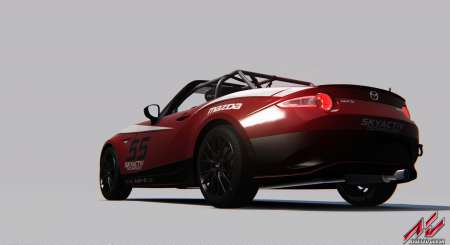 Assetto Corsa Japanese Pack 22