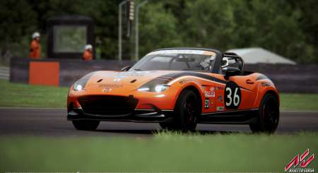 Assetto Corsa Japanese Pack 23