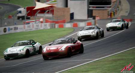 Assetto Corsa Japanese Pack 24