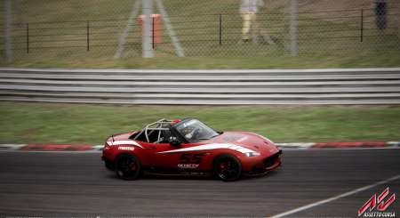 Assetto Corsa Japanese Pack 25