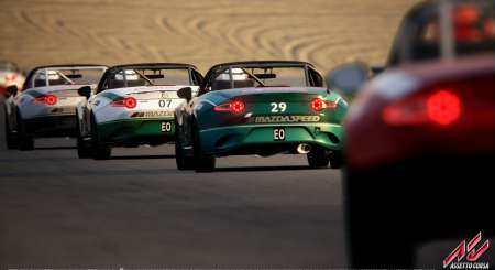 Assetto Corsa Japanese Pack 26