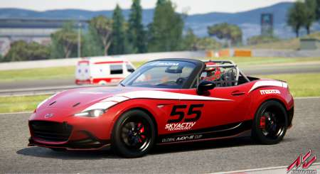 Assetto Corsa Japanese Pack 27