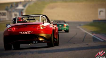 Assetto Corsa Japanese Pack 28
