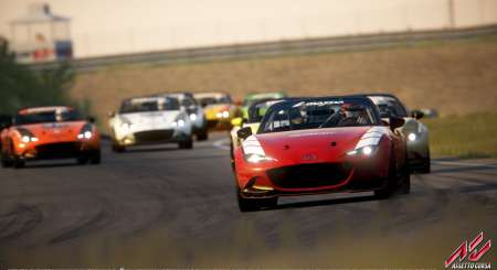 Assetto Corsa Japanese Pack 29