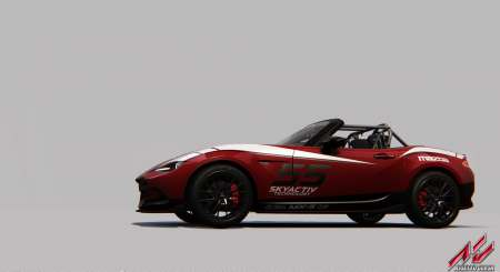 Assetto Corsa Japanese Pack 3
