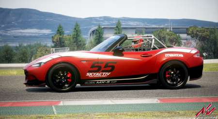 Assetto Corsa Japanese Pack 30