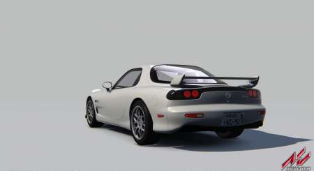 Assetto Corsa Japanese Pack 32
