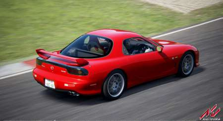 Assetto Corsa Japanese Pack 34