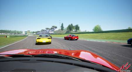 Assetto Corsa Japanese Pack 35