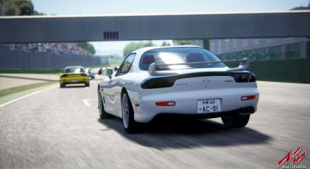 Assetto Corsa Japanese Pack 36