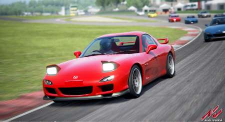 Assetto Corsa Japanese Pack 37