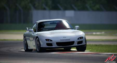 Assetto Corsa Japanese Pack 39