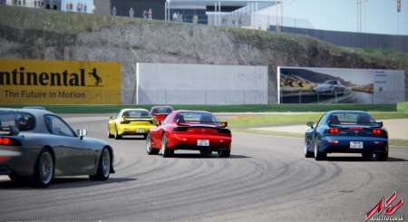 Assetto Corsa Japanese Pack 41