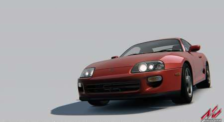 Assetto Corsa Japanese Pack 43