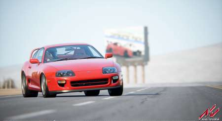 Assetto Corsa Japanese Pack 44