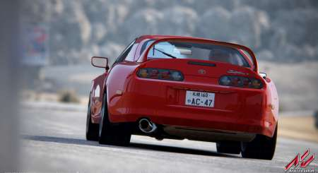 Assetto Corsa Japanese Pack 49