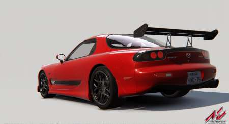 Assetto Corsa Japanese Pack 51