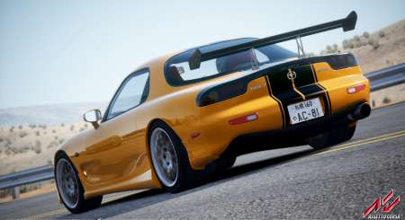 Assetto Corsa Japanese Pack 53