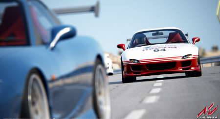Assetto Corsa Japanese Pack 54