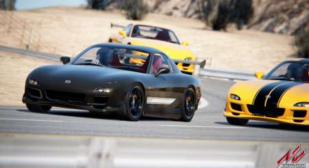 Assetto Corsa Japanese Pack 56