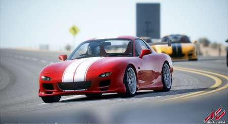 Assetto Corsa Japanese Pack 57