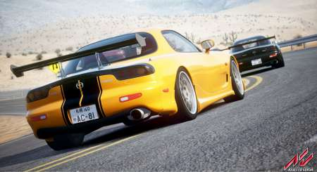 Assetto Corsa Japanese Pack 58