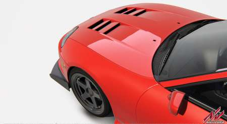 Assetto Corsa Japanese Pack 59