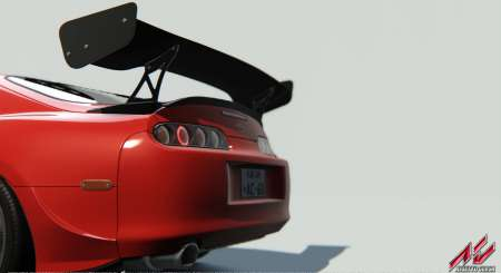Assetto Corsa Japanese Pack 61