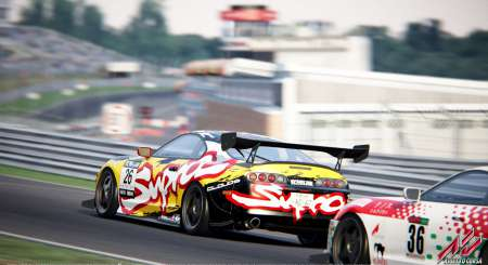 Assetto Corsa Japanese Pack 62