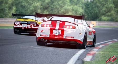Assetto Corsa Japanese Pack 63