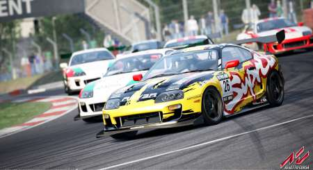 Assetto Corsa Japanese Pack 65