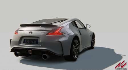 Assetto Corsa Japanese Pack 69