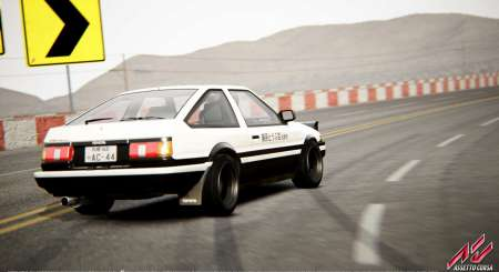 Assetto Corsa Japanese Pack 78