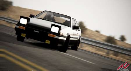 Assetto Corsa Japanese Pack 79