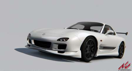 Assetto Corsa Japanese Pack 8
