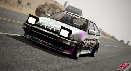 Assetto Corsa Japanese Pack 81