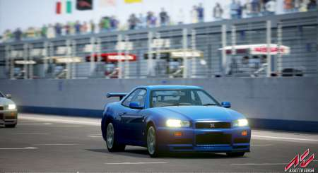 Assetto Corsa Japanese Pack 82